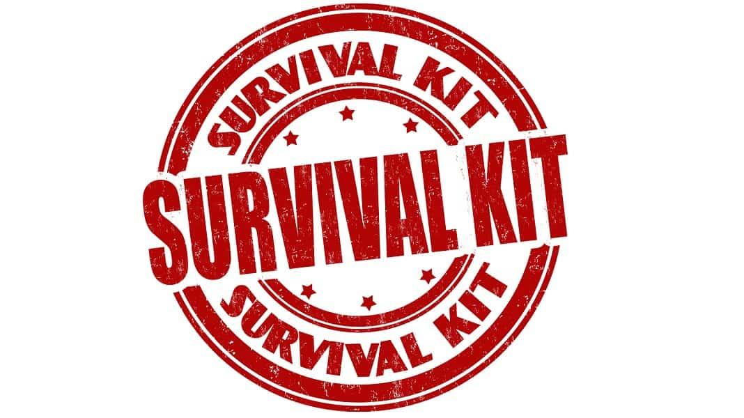ATV Survival Tools