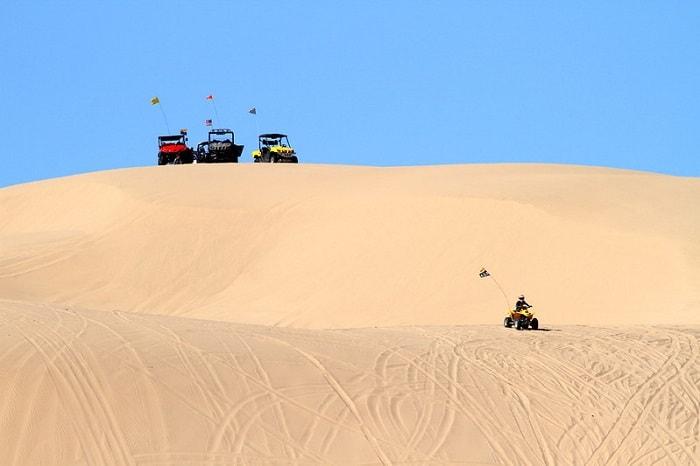 OHVA Glamis Dunes