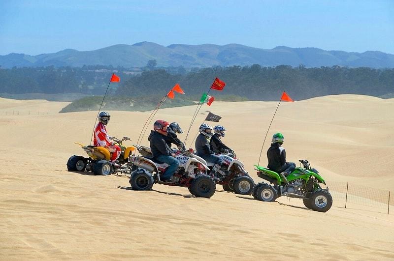 CA ATV Sand Dunes