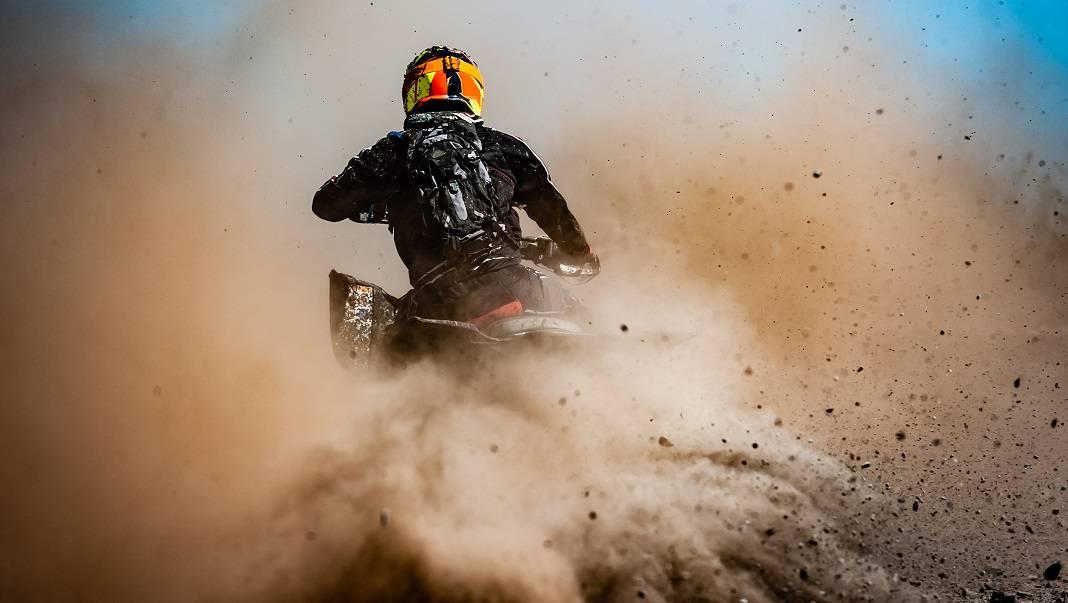 ATV Colorado Sand Dunes
