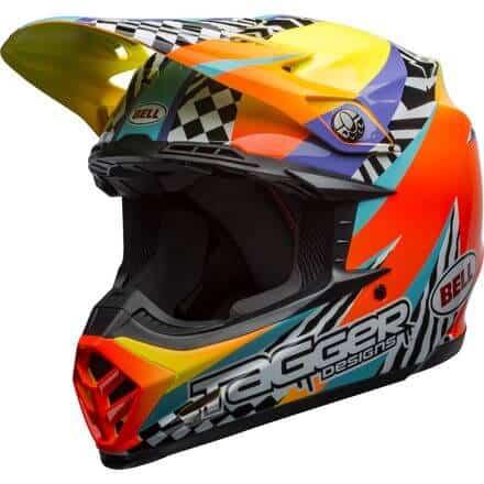 Women's ATV Helmets