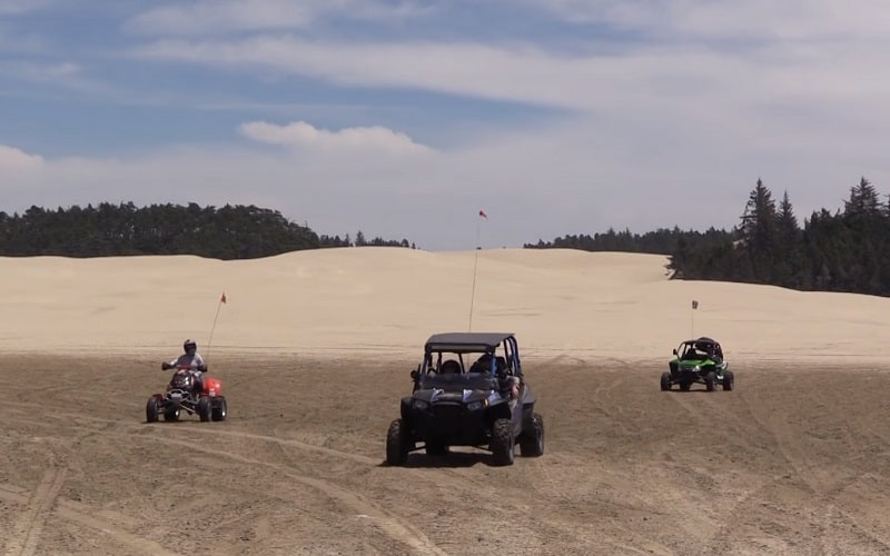 Sand Lake OR
