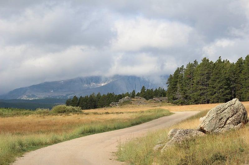 Big Horn Mountains 800
