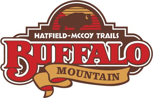 Hatfield McCoy Buffalo Trail