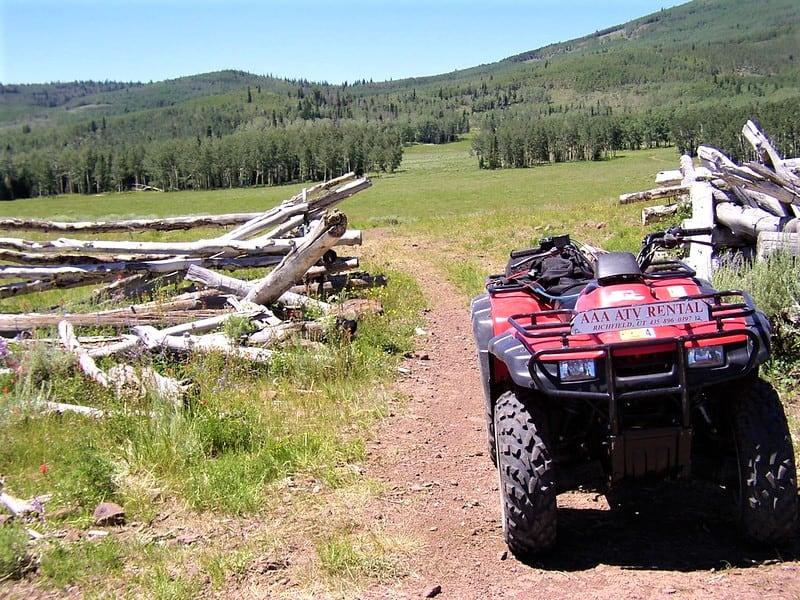 Paiute ATV Trail 800