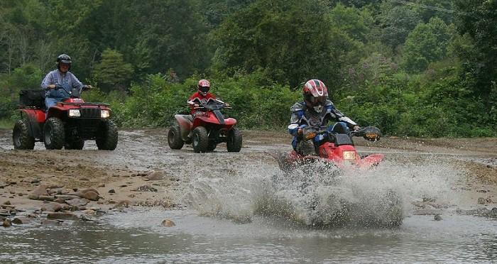 WV ATV Trails