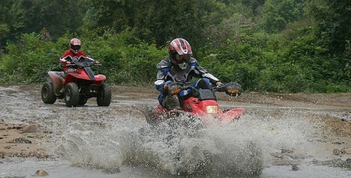 ATV Parks In Virginia