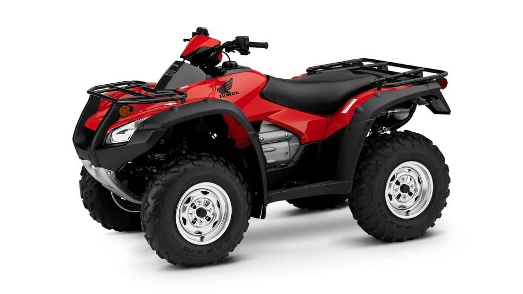 Honda Four Trax Rincon 1068