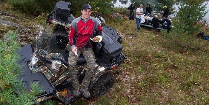 ATV Parks In PA