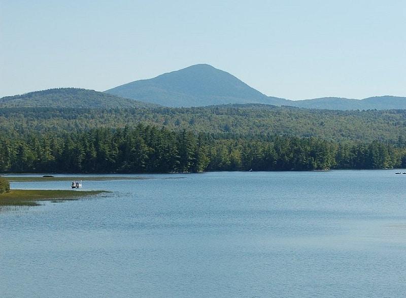 Mt. Blue Maine 800