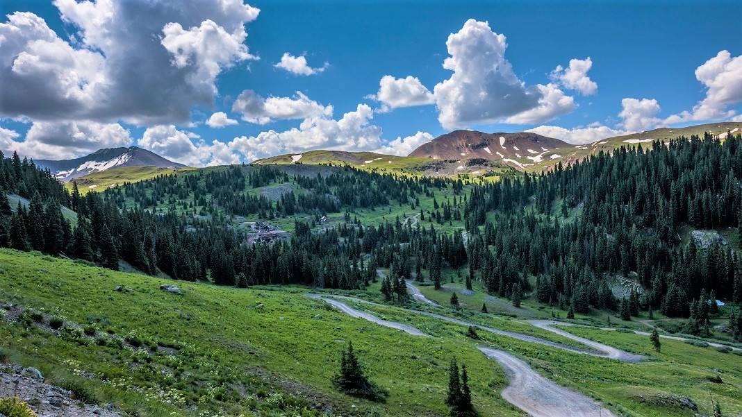 Alpine Loop 1068