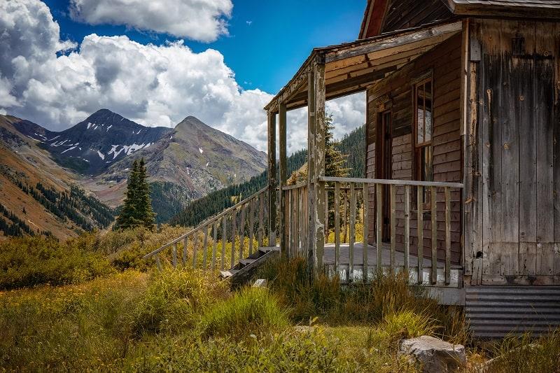 Alpine Loop Ghost Town 800