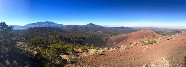 Cinder Hills ATV Area