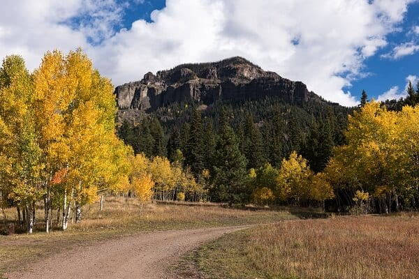 ATV Trails In Pagosa Springs