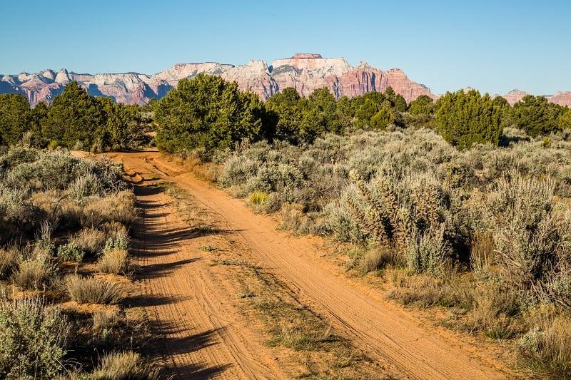 ATV Bryce Canyon - Off Road Utah