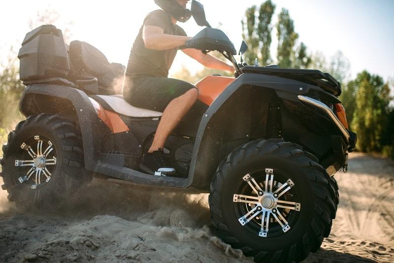 Ocala FL ATV Trails