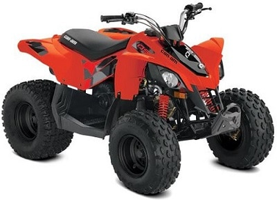 youth ATV For 10 Year Old