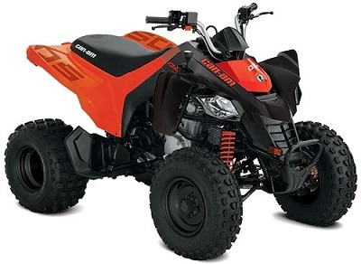 Youth ATV for 14 -16 year old