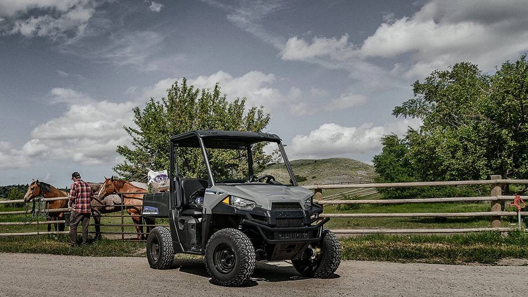 Electric UTVs Pros and Cons