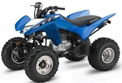 Kids ATV for 14 - 16 year old