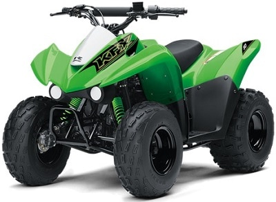 youth ATV for 12 year old