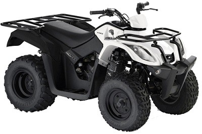 kid ATV for 12 year old