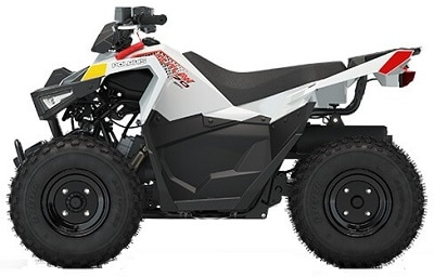 Best atv for 6 year old