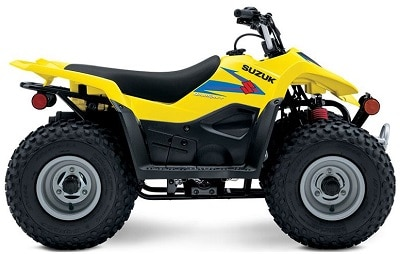 Youth ATV for 6 year old