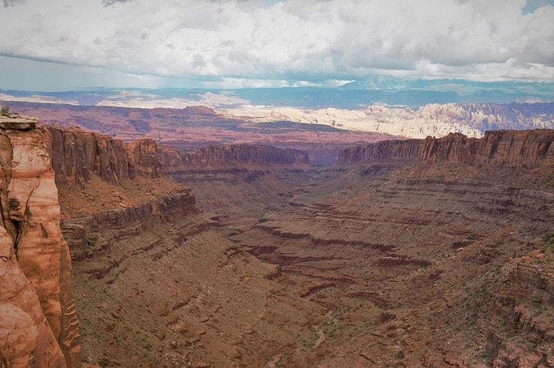 Long Canyon Moab UT