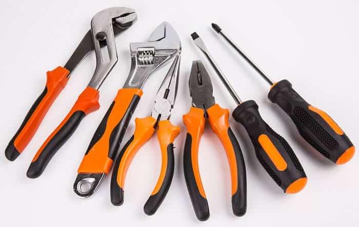 ATV Tool Kit
