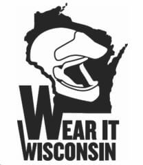 Wear it Wisconsin - ATV rules