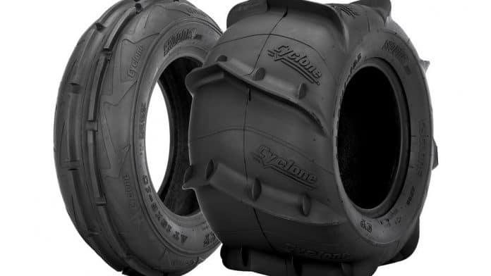 ATV Sand Paddle Tires