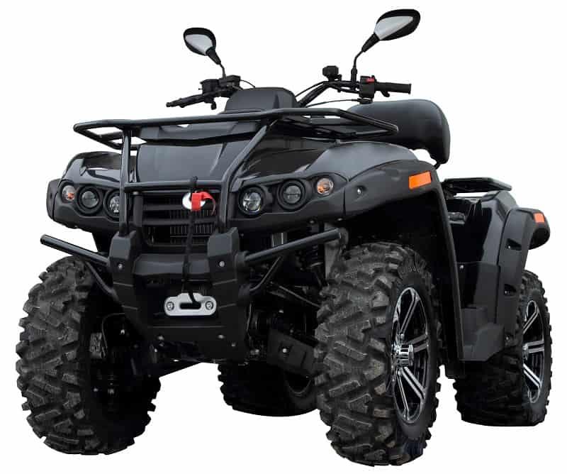 Street Legal ATV kits