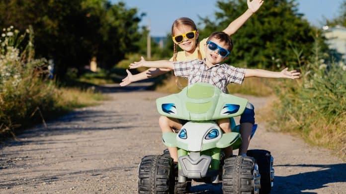 Children Toy ATV