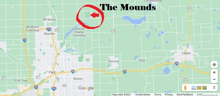 The Mounds