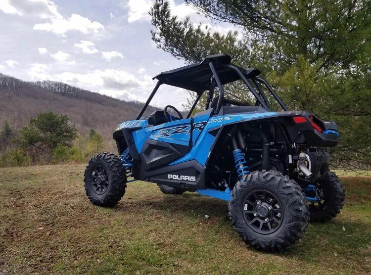 ATV Parks In Arkansas - 3B Off Road & RV Park