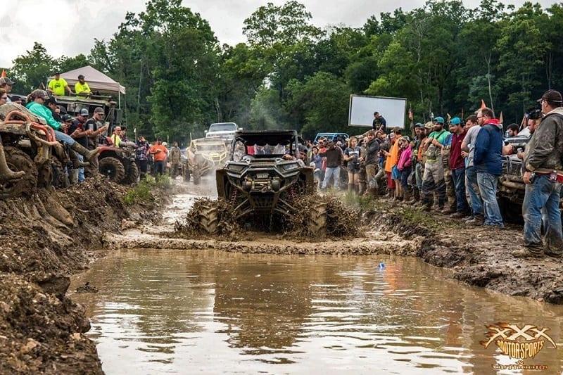 ATV Parks In Arkansas - Carter Off Road Park