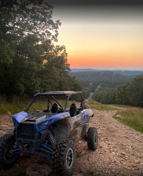 ATV Parks In Arkansas - Hot Springs Off Road Park