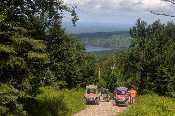 ATV Resorts Northern Outdoors
