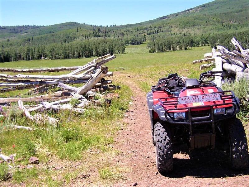 Paiute ATV Trail