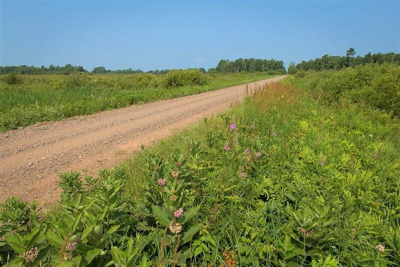 ATV Trails In Minnesota - Soo Line