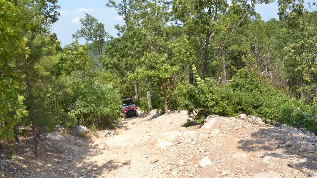 ATV Trails In Arkansas